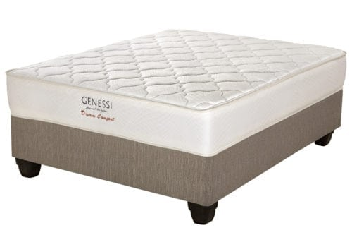 Genessi Dream Comfort mattress