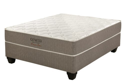 Genessi Dream Star bed set