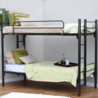 Polo Double Bunk