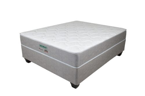 Restonic Recover bed set