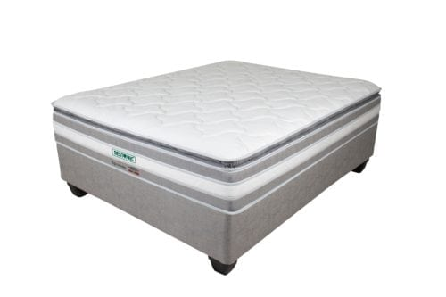 Restonic Rejuvenate mattress