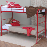 Zelda Double Bunk Bed