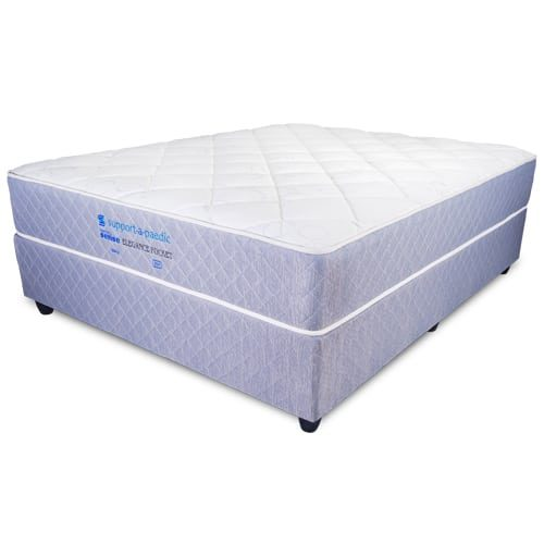 Support-A-Paedic Elegance Pocket Bed Set