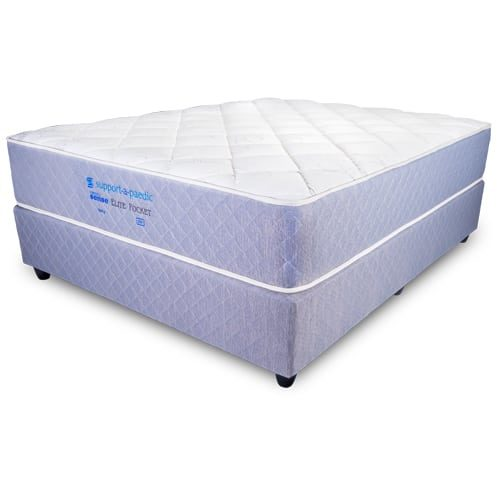 Support-A-Paedic Elite Pocket Mattress Only