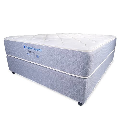 Support-A-Paedic Executive Bed Set