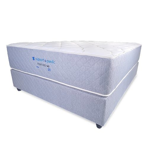 Support-A-Paedic Posture 140 Mattress Only